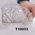 crystal stone beauty pageant princess tiaras 5