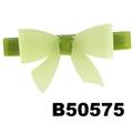 fashion kids girls bowknot bow plastic