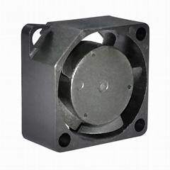 DC 20x20x10mm Micro Brushless Cooling Fan Axial Fan
