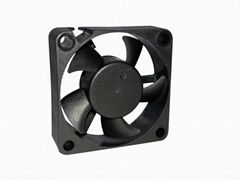 DC 35x35x10mm Brushless  Cooling Fan Axial Fan
