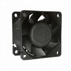 DC Brushless Cooling Fan Axial Fan