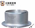 工業級焊接沖壓有縫無縫管件