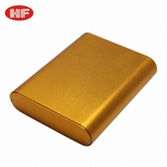 High quality factory directly OEM aluminum profile enclosure