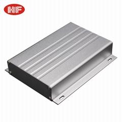 aluminium profile Si  er Aluminum Extrusion Enclosure Housing For PCB