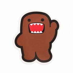 High Quality Custom Stickers | Domo-kun Custom Stickers | GS-JJ ™
