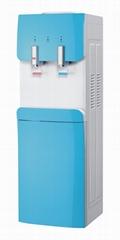 HSM-217LB compressor cooling water dispensers