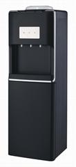 HSM-168LB  water dispenser with compressor cooling