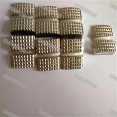 脹片金屬脹片滑差軸專用鋅合金漲片