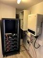 光伏离网系统离网发电