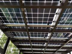苏州光伏离网系统独立供电系统太阳能发电