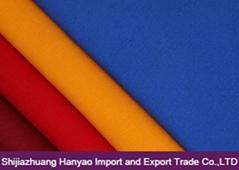 100% Cotton Yarn Card 21x21 108x58