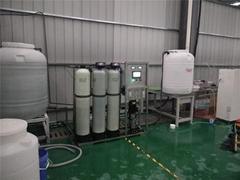 太陽能光伏超純水設備
