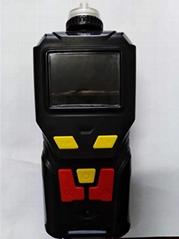 便携式多气体检测仪器