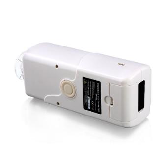 3nh三恩驰油漆涂料NR110高精度色差仪NR110分光测色仪SC10色差计 3