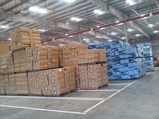 Dongguan Changtongda Freight Forwarding Co., Ltd. 4
