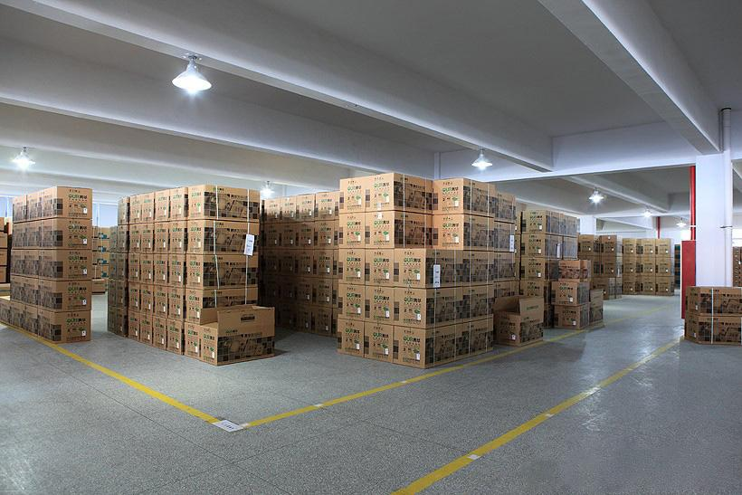 Dongguan Changtongda Freight Forwarding Co., Ltd. 5