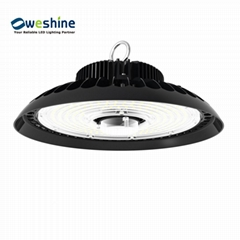 Best High Bay LED Lights UFO Type Warehouse Factory Industrial Lighting