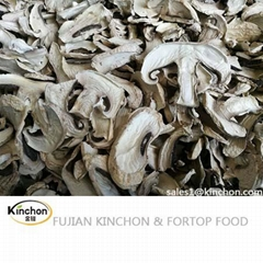 AD dried champignon mushrooms slices for Wholesale