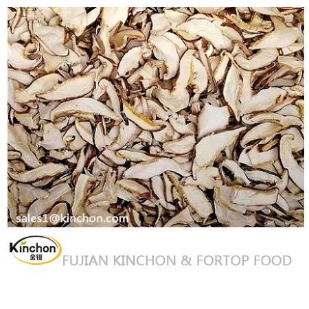 Organic Edible Fungi Mushrooms Dried Shiitake Mushroom Sliced 1