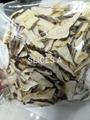 Organic Edible Fungi Mushrooms Dried Shiitake Mushroom Sliced 2