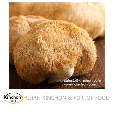 Dried Hericium Dried Lion's Mane Mushroom 1
