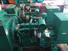 番禺50千瓦發電機