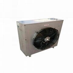 不鏽鋼工業暖風機