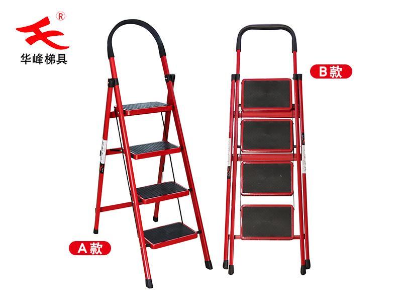 折叠梯子 1