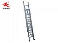 工业铝梯子