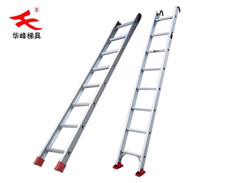 单面直梯 1