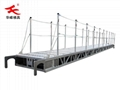 铝合金船梯