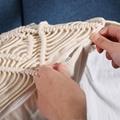 手工編織抱枕 4
