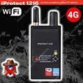 Protect 1216i Hidden Camera Detector Spy