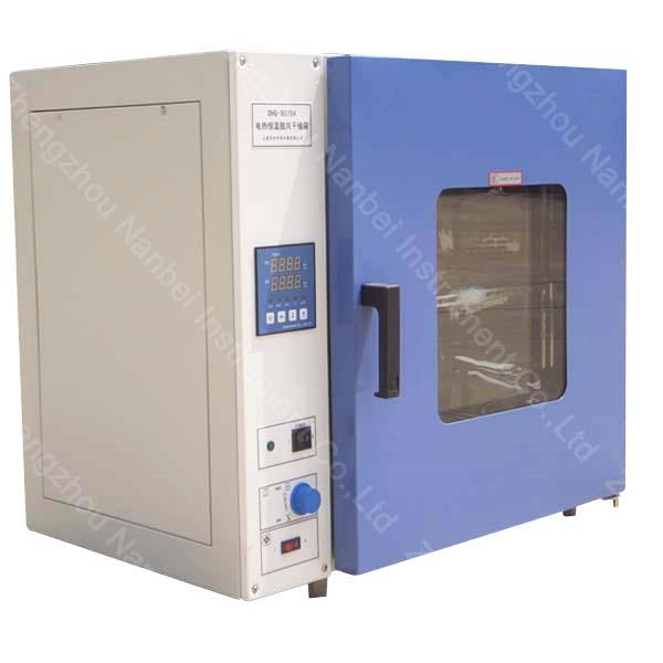 Digital Thermostatic Lab Vacuum Drying Oven for Sale 1