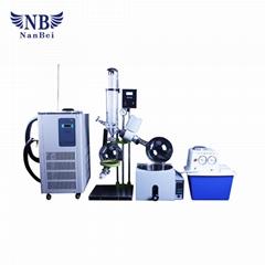 Distillation Use Price Laboratory Vacuum China Rotary Evaporator