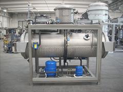 污水热泵处理设备 污水膜过滤设备