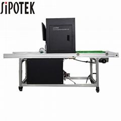 Machine Vison inspect Industrial optical visual inspection sorter machine system