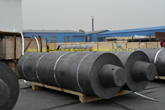 Good Price UHP diameter 300mm Graphite Electrodes For Arc Furnace China Manufact