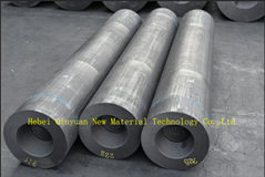 UHP /HP Graphite Electrode for arc furnaces