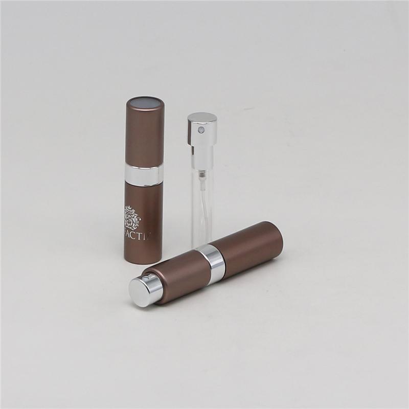 custom 20ml mini luxury perfume mist spray bottle 2