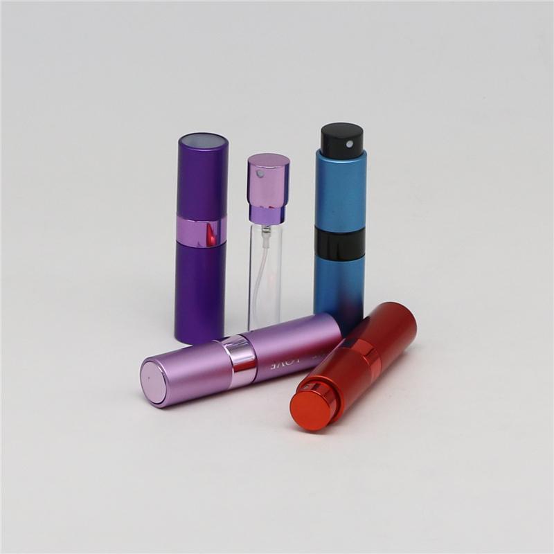 custom 20ml mini luxury perfume mist spray bottle 4