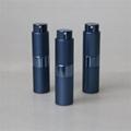 custom 20ml mini luxury perfume mist spray bottle 5