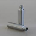 black ear cleaner spray bottle aluminium