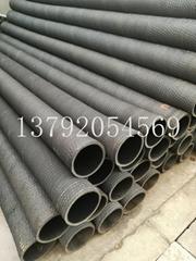 DN150-500mm大口徑鋼絲骨架防洪排澇吸排污水橡膠管