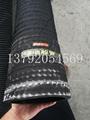 水泵砂泵配套專用鋼絲螺旋膠管