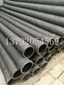 油田專用大口徑吸排油橡膠鋼絲管
