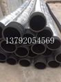 16寸疏浚抗旱專用吸水抽沙橡膠鋼絲管 3