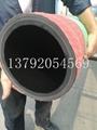 4寸6寸8寸黑色橡膠鋼絲耐老化