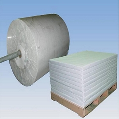 Stone paper 120gsm suitable for waterproof notebook