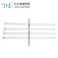 4 Pins U shape 254NM 185NM Air Purifier